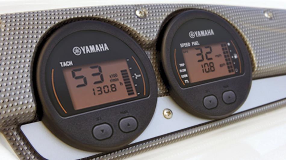 Yamaha F30 Bets Four Stroke Power Trim  U0026 Tilt Outboard From Marine Tech