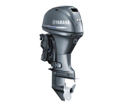 Yamaha F30 BETS from Marine Tech