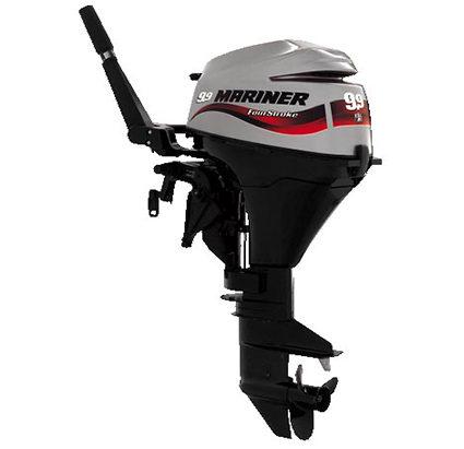Mariner F9.9 MH