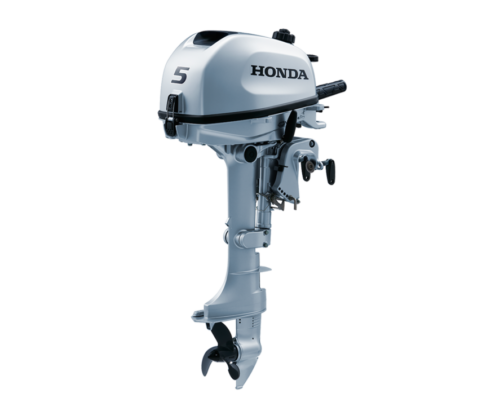 Honda BF5 LHNU from Marine Tech