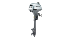 Honda BF2.3 SCHU Outboard from Marine Tech