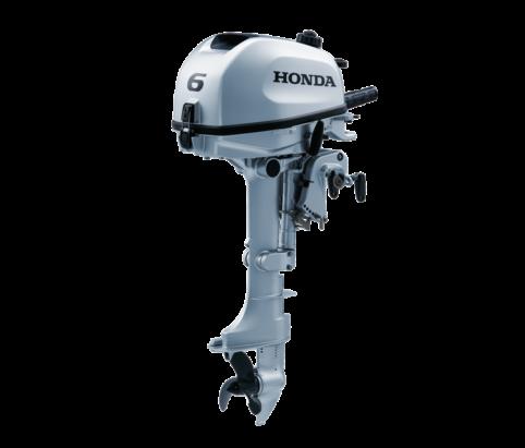 Honda BF6 SHNU from Marine Tech
