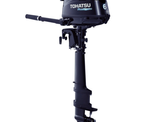 Tohatsu MFS6 CD S from Marine Tech