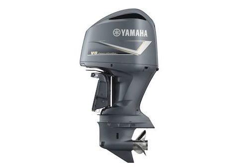Yamaha F350 Outboard from Marine Tech