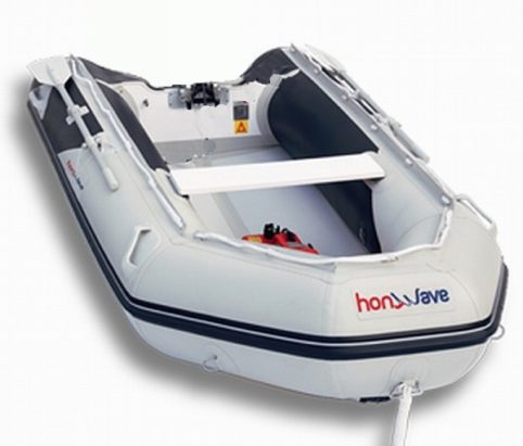 Honwave Inflatable Dinghy T32 IE from Marine Tech