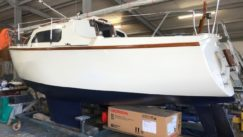 Leisure 20 for sale from Marine Tech