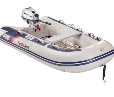 Honwave T25 AE from Marine Tech