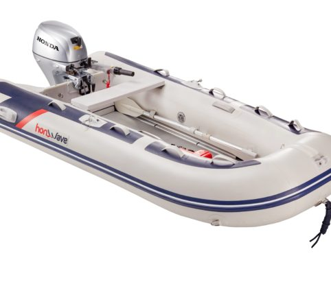 Honwave T30 AE from Marine Tech