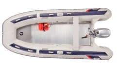 Honwave T40 AE from Marine Tech