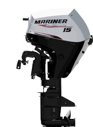 Mariner F15 from Marine Tech