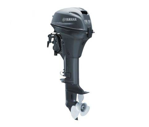 Yamaha FT9.9 from Marine Tech
