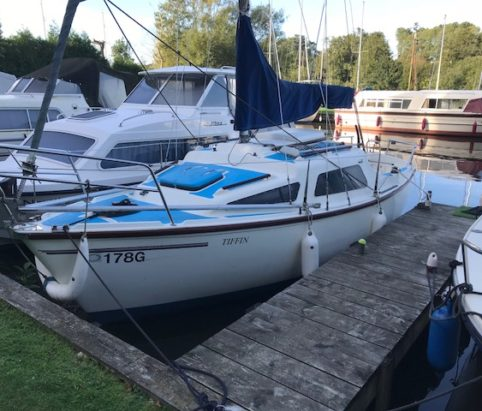 Leisure 20 for sale