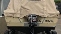 Shetland 535 with 15hp Outboard, for sale Marine Tech, South Walsham