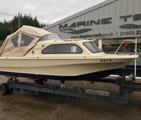 Shetland 535 for sale