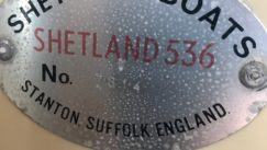 Shetland 536 from Marine Tech