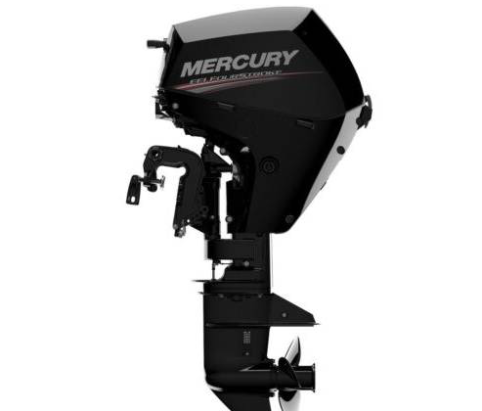 Mercury F20 EL from Marine Tech