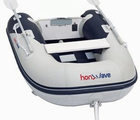 Honwave T20 SE from Marine Tech