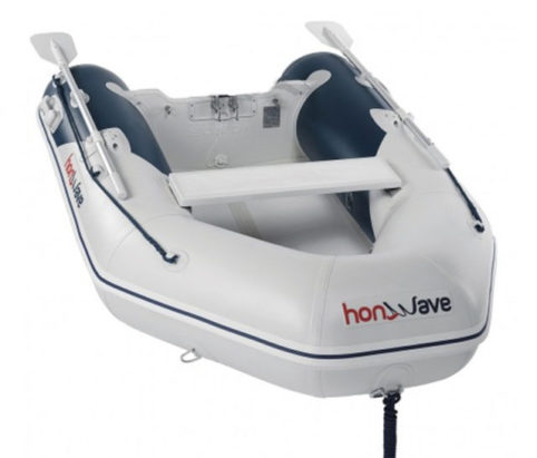 honwave inflatable t32-ie from MarineTech