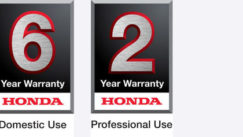 Honda Outboard Warranty from Marine Tech