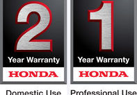 Honwave Warranty from Marine Tech