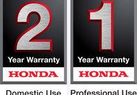Honwave Warranty from Marine Tech