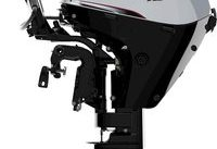 Mariner F15 5hp four stroke outboard from Marine Tech