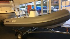 Oxxean 320 Inflatable from Marine Tech
