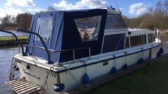 Lytton Discovery 850 for sale from Marine Tech