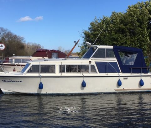 Lytton Discover 850 for sale