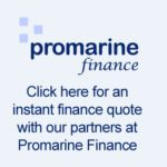 Promarine finance calculator