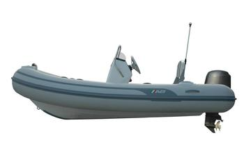 AB Boats 11 ALX from Marine Tech