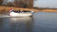 Maxima Boats 720 Retro Sloop from Marine Tech, South Walsham