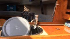 Hunter Horizon 23 for sale from Marine Tech