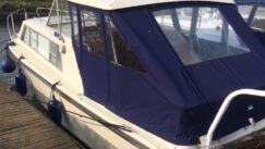 Shetland 760 for sale from Marine Tech