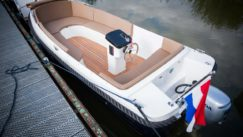 Maxima 485 Sloop from Marine Tech
