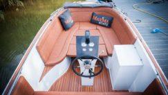 Maxima 630 Sloop from Marine Tech