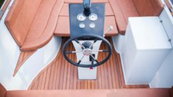 Maxima 630 Sloop from Marine Tech