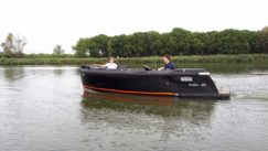 Maxima 600 Sloop from Marine Tech, Norfolk Broads