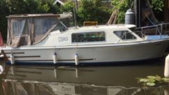 Seamaster 27 for sale from Marine Tech