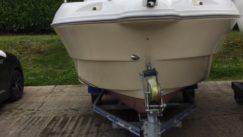 Quicksilver 460 from Marine Tech