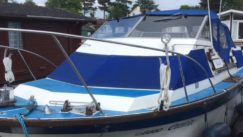 Seamaster 30 for sale from Marine Tech