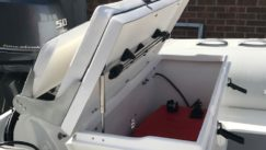 AB RIB 4.5m for sale from Marine Tech