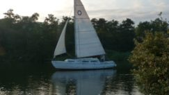 MacWester Yacht for sale from Marine Tech, Norfolk