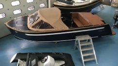 Maxima 730 from Marine Tech, South Walsham