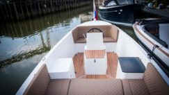 Maxima 650 Lounge from Marine Tech
