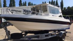 Bella 572C for sale from Marine Tech