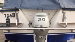 Norman 20 for sale from Marine Tech