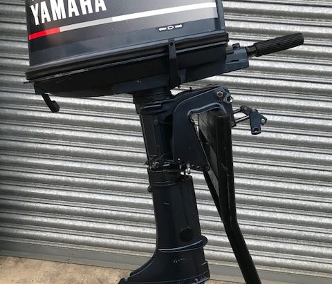 1988 Yamaha 4AC for sale from Marine Tech