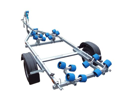Extreme 750 Maxi Roller boat trailer from Marine Tech