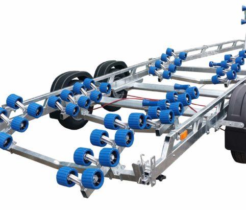Extreme 2600 Super Roller